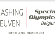 SPECIAL OLYMPICS CLUBLABEL